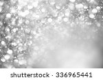 lights on grey background. | Shutterstock . vector #336965441