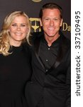 Small photo of LOS ANGELES - NOV 7: Alison Sweeney, David Sanov at the Days of Our Lives 50th Anniversary Party at the Hollywood Palladium on November 7, 2015 in Los Angeles, CA