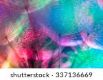 colorful pastel background  ... | Shutterstock . vector #337136669