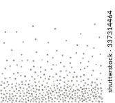 abstract pattern of random...   Shutterstock .eps vector #337314464