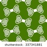 A Seamless Pattern Made Of...