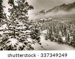 Surprise Corner  Banff Nationa...