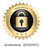 100  Security Guaranteed Seal...