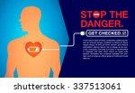 get checked | Shutterstock .eps vector #337513061