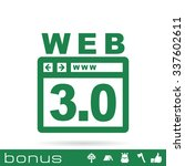 web development icon