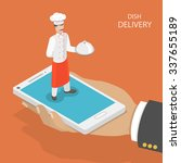 Dish Fast Delivery Flat...