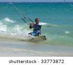 Tarifa  Spain   July 04  Kite...