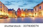 Stockholm   Stortorget Place I...