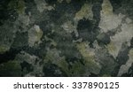 army camouflage background | Shutterstock . vector #337890125