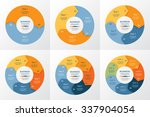 ollection of infographic... | Shutterstock .eps vector #337904054