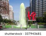 usa  philadelphia   sep 02 ... | Shutterstock . vector #337943681