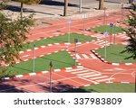 Children Track Driver Education