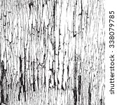 wood grunge grainy overlay... | Shutterstock . vector #338079785