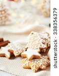 Beautiful Cookies With...