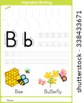 alphabet a z tracing worksheet  ...