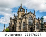 St Giles\' Cathedral  More...