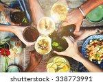 Food Beverage Party Meal Drink...