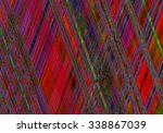 abstract colorful background... | Shutterstock . vector #338867039
