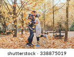 Autumn Kiss  Young Loving...
