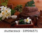 essential oils | Shutterstock . vector #339046571