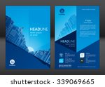 Brochure Template Design....