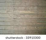 wooden plank wall  old wood... | Shutterstock . vector #33910300