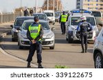 strasbourg  france   nov 14...   Shutterstock . vector #339122675