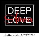 graphic for t shirt | Shutterstock .eps vector #339198737