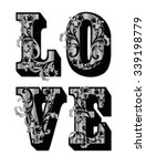 graphic for t shirt | Shutterstock .eps vector #339198779