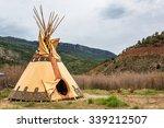 Native American Influenced...