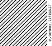 vector seamless pattern. modern ... | Shutterstock .eps vector #339360137