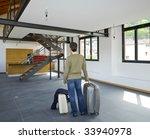 empty flat   Shutterstock . vector #33940978