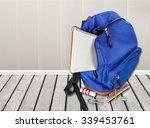 school. | Shutterstock . vector #339453761
