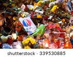 Kiev  Ukraine   November 15 ...