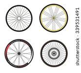 Road And Sport Bike Wheels And...