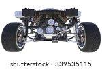 car engine | Shutterstock . vector #339535115