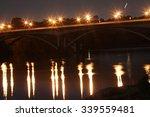 New Bridge Night