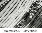 fabric patterns   cloth... | Shutterstock . vector #339728681