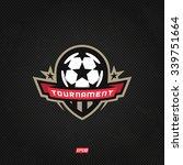 modern professional logo for a...   Shutterstock .eps vector #339751664