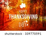 Happy Thanksgiving Against...