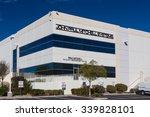 santa clarita  ca usa  ... | Shutterstock . vector #339828101