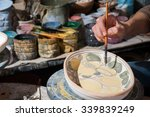 Pottery Decorator From...