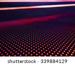 Led Light Pattern Technology...