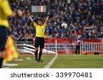Bangkok Thailand Nov12 2015...