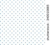 polka dot background pattern | Shutterstock .eps vector #340010885