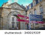 Bordeaux  France  November 15 ...