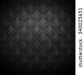 dark wallpaper for background ... | Shutterstock . vector #340025651