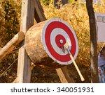 Lumberjack Axe Throwing...