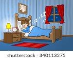vector illustration of...   Shutterstock .eps vector #340113275