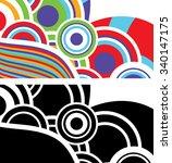 vector illustration of an... | Shutterstock .eps vector #340147175